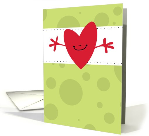 Great Big Hug - For Cancer Patient card (817063)