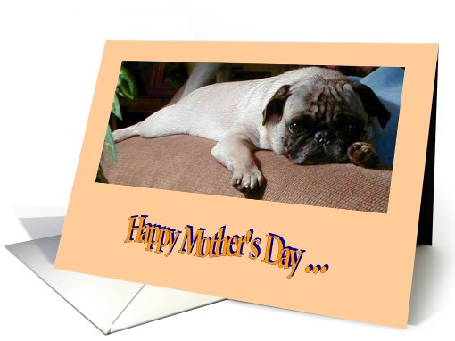 Happy Mother's Day card (416146)