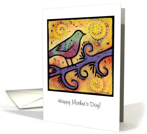 Happy Mother's Day card (420037)
