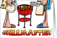 grillmaster card