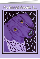 Dog Birthday Party Invitation - Dachshund Doxie card