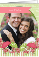 Bridal Shower Photo Invitations