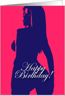 Sexy cards - erotic birthday cards