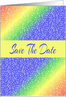 Save The Date-Engagement Party-Digital Design card