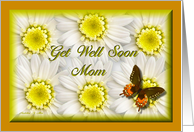 Get Well Soon Mom card
