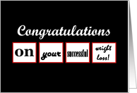 Teaching Degree - Congratulations card