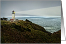 North Head Lighthouse card