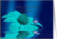 Birthday Mom Mom card