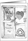 Shelf of Love card