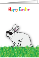 Easter / To Teen card