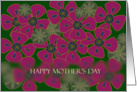 Poppies- Mother's Day card