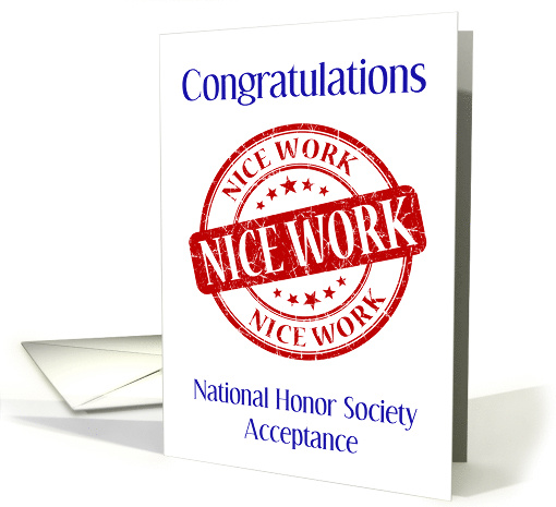 Best Motivational Quotes For Students: Congratulations, Acceptance Into National Honor Society