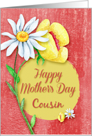 Mother's Day Cards for Cousin from Greeting Card Universe