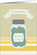 Funny Congratulations on Award/Recognition, You're Kind of a Big Dill card