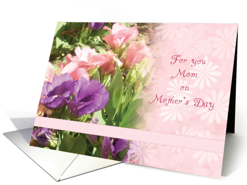 For You Mom card (59489)