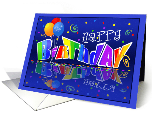 Fun Reflections Grandson Birthday Cards Paper card (411469)