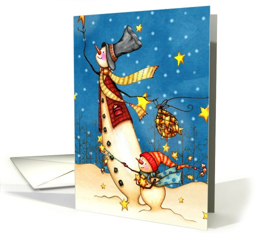 Christmas Wishes card (469392)