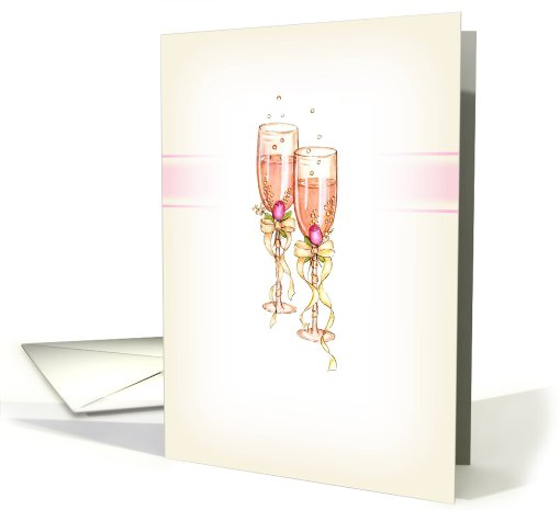 Congratulations Wedding card (691047)