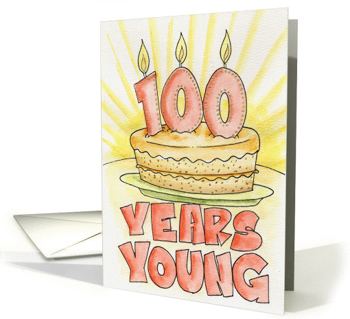 Happy Birthday card (110393)
