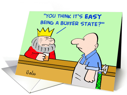 king, buffer, state card (375228)