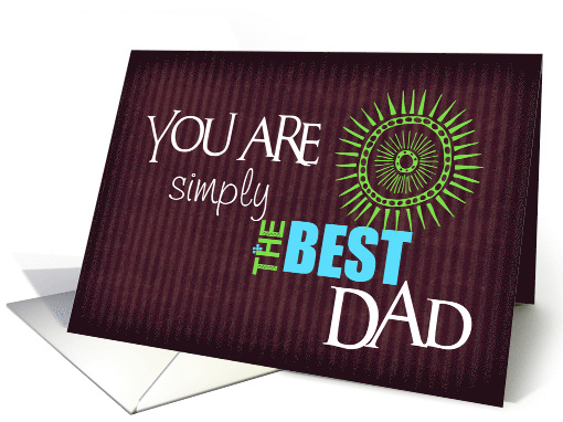 father's day card (66929)