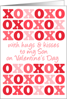 valentine's day cards for son from greeting card universe, Ideas