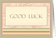 Elegant Creations Business Farewell & Good Luck Cards Paper Greeting Cards
