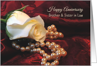 Wedding anniversary cards for brother from greeting card universe