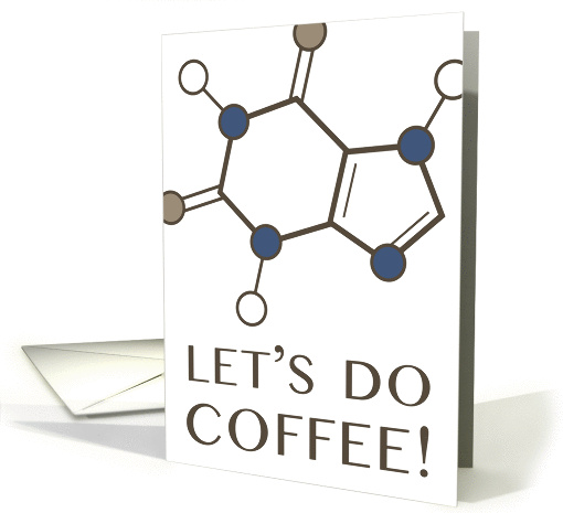 let's do coffee invitation card (1272424)