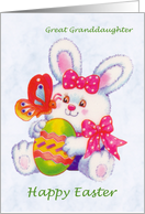 Easter card for...