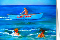 Cape May Card