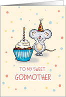 Family Birthday Cards For Godmom From Greeting Card Universe