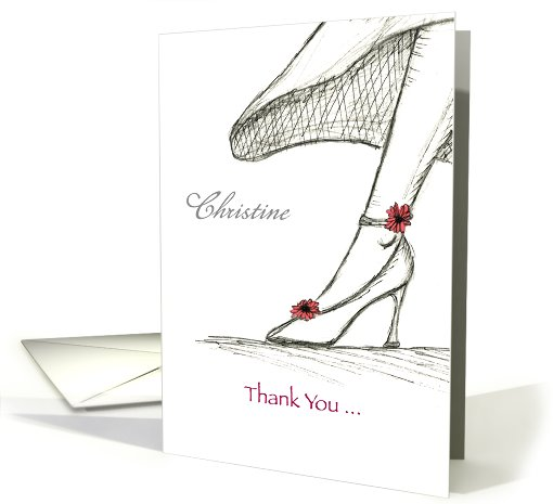 Personalize- Customize, with Name,Thank you for being my... (933078)