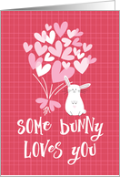 Valentine's Day Card...