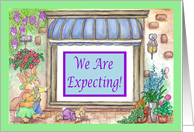 We'Reexpecting-Bunnystore card