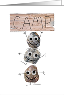 Camp, I hope you are having a Rocking Good Time card