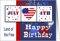 4th Of July Birthday For Military