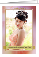 All Glim Glam and Shimmers Celebration Photo Card