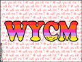 wycm, will you call me, cell phone, call, phone, text, txt, chat speak, txt spk, SMS, texting, chat