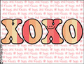 xoxo, hugs and kisses, text, txt, chat speak, txt spk, SMS, texting, chat